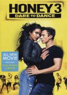 Honey 3: Dare To Dance Movie