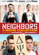 Neighbors: 2-Movie Collection Movie