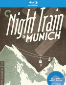 Night Train To Munich: The Criterion Collection Blu-ray