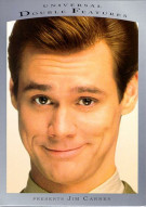 Jim Carrey 2-Pack: Liar Liar/ Man On The Moon Movie