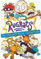 Rugrats: Trilogy Movie Collection Movie