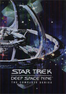 Star Trek: Deep Space Nine - The Complete Series Movie