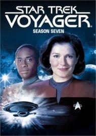 Star Trek: Voyager - Season Seven Movie
