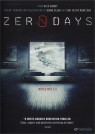 Zero Days Movie