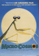 Microcosmos  Movie