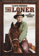 Loner, The: The Complete Series Movie