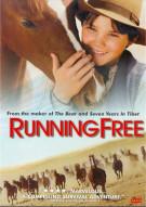 Running Free Movie