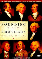 Founding Brothers Movie