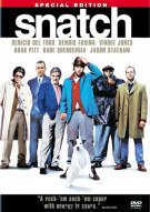 Snatch: Special Edition Movie