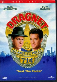 Dragnet Movie