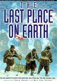 Last Place On Earth Movie