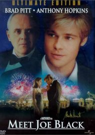 Meet Joe Black: Ultimate Edition Movie