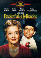 Pocketful Of Miracles Movie