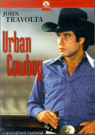 Urban Cowboy Movie