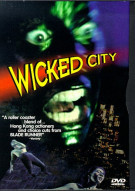 Wicked City Movie