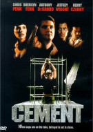 Cement Movie