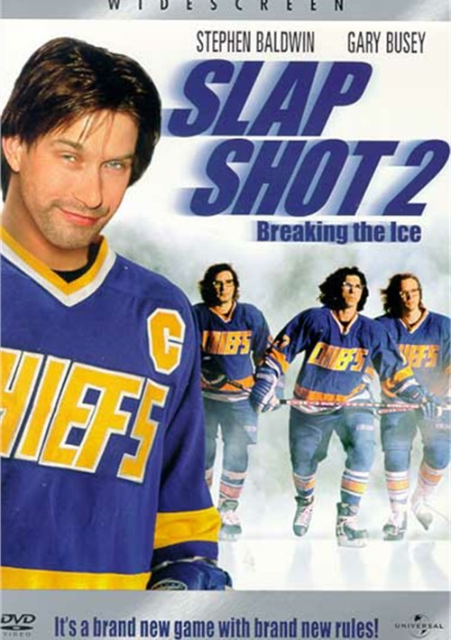 Slap Shot 2: Breaking The Ice Movie