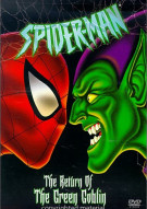 Spider-Man: The Return Of The Green Goblin Movie