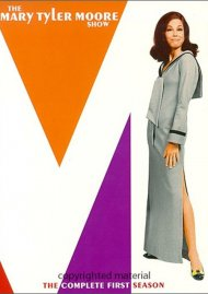 Mary Tyler Moore Show, The: Season 1 Movie