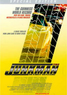 Junkman, The Movie