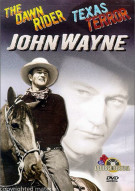 John Wayne Double Feature: The Dawn Rider/ Texas Terror Movie