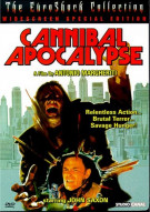 Cannibal Apocalypse Movie