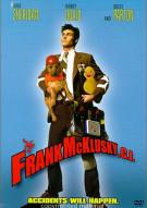 Frank McKlusky, C.I. Movie
