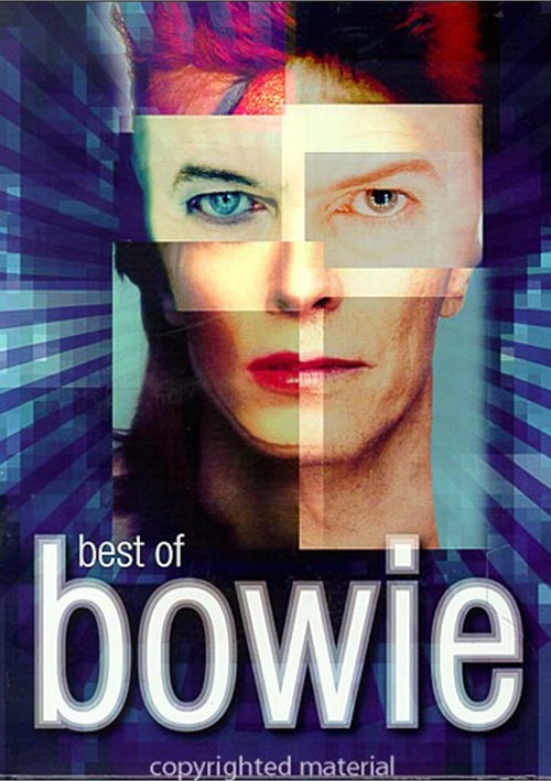 David Bowie: Best Of David Bowie Movie