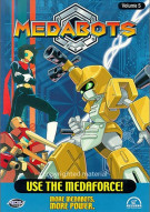 Medabots #5: Use The Meda! Movie