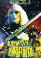 Phantom Empire Movie