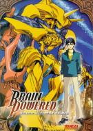 Brain Powered: Volume 2 - Family Feuds Movie