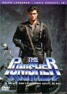 Punisher, The Movie
