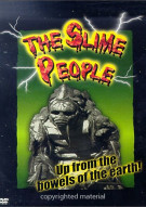Slime People, The Movie