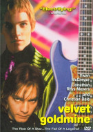Velvet Goldmine Movie
