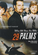 29 Palms Movie