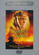 Lawrence Of Arabia (Superbit) Movie