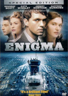 Enigma: Special Edition Movie
