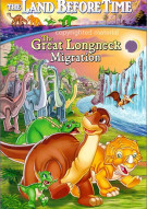 Land Before Time X, The: The Great Longneck Migration Movie