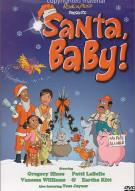 Santa, Baby! Movie