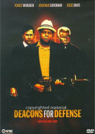 Deacons For Defense Movie