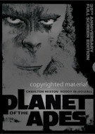 Planet Of The Apes: 35th Anniversary Edition (Fullscreen) Movie