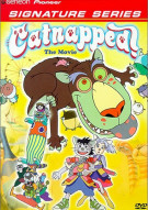 Catnapped!: The Movie - Signature Series Movie
