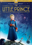 Little Prince, The Movie