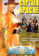 Captain Apache: Laugh Track Movie