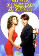 So I Married An Axe Murderer Movie