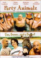 Party Animalz Movie