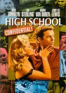 High School Confidential! Movie