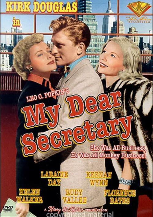 My Dear Secretary (Image) Movie