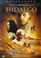 Hidalgo (Fullscreen) Movie