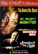 Orloff Collection, The Movie